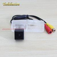 Reversing Camera For Toyota RAV4 RAV 4 2013~2015 Waterproof High Quality HD CCD Car Rear View BackUp Reverse Parking Camera