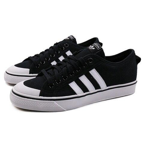 Original New Arrival  Adidas Originals NIZZA Unisex Skateboarding Shoes Sneakers Lahore