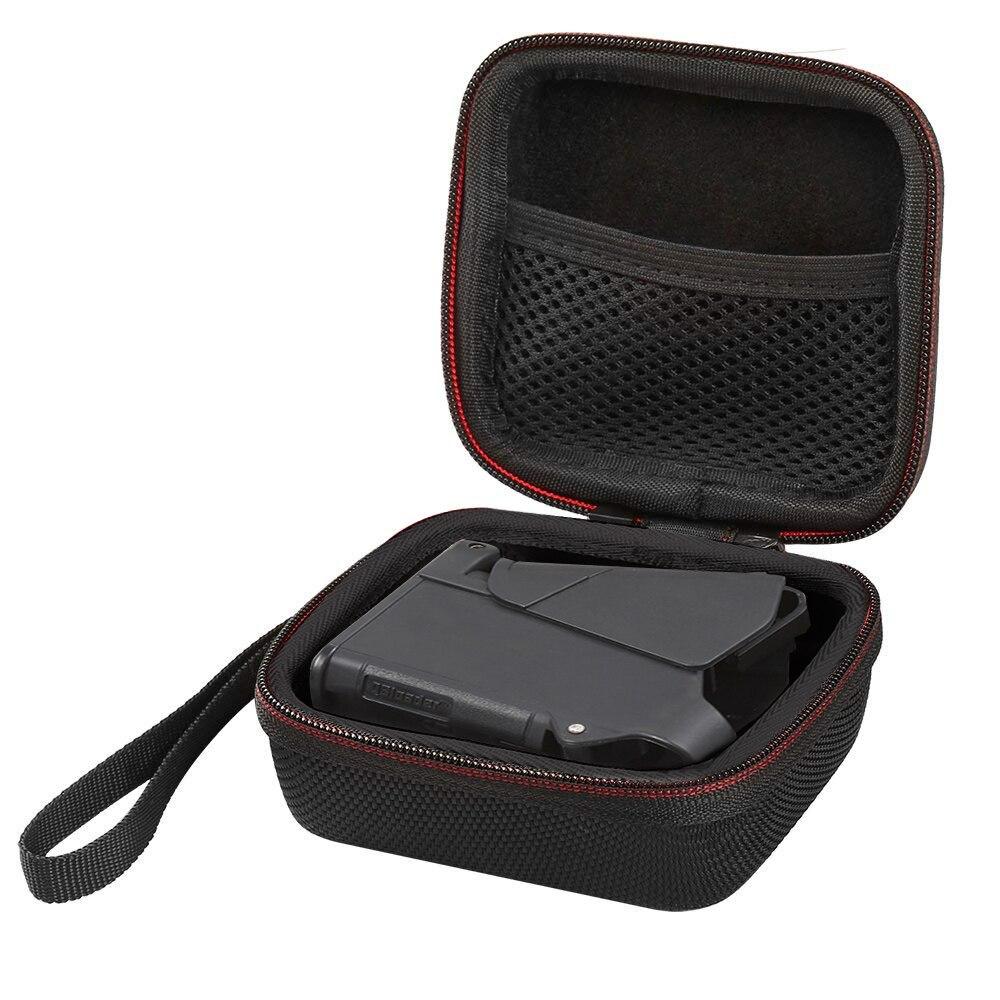 New Hard EVA Cover Bag Case For Maglula Ltd. UpLULA Universal Pistol Magazine Loader/Unloader. Fits 9mm-45 ACP UP60