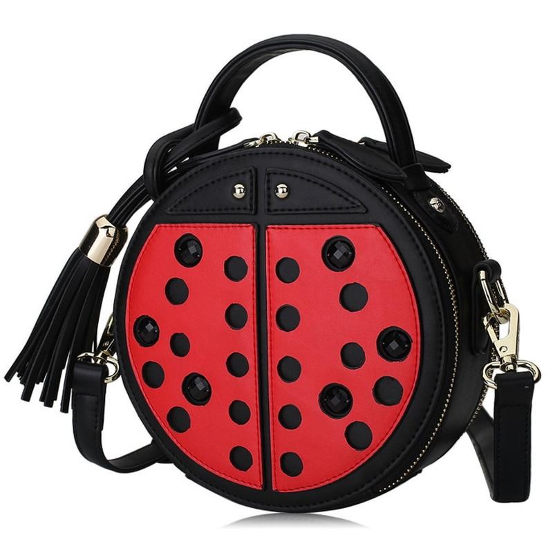 Online Buy Wholesale ladybug handbag from China ladybug ...