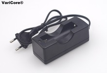 US / EU 4.2 V 18650 14500 16430 Charger Electronic cigarette charger lithium battery one charge Smart Prophylaxis