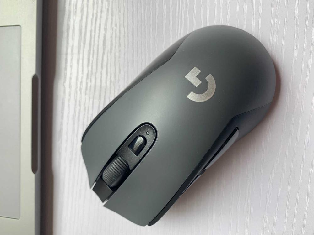 Worldwide delivery g603 logitech in NaBaRa Online