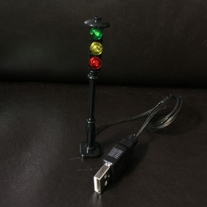 Image 4 - LED إشارة مرور ضوئية الشارع لالطوب سلسلة ليغو المدينة/قواعد حاملة نموذج