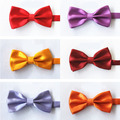 Hot 2016 New Fashion Bow Tie Mens Butterfly Cravat Bowtie Male Necktie Bow Ties For Men Wedding Gravatas
