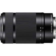 Sony 55-210 Lens E 55-210mm f/4.5-6.3 OSS E-Mount Lens