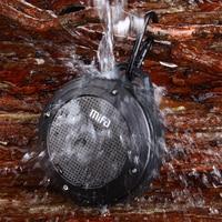 MIFA F10 Outdoor Wireless Bluetooth Stereo Portable Speaker Built-in mic Shock Resistance IPX6 Waterproof Speaker with Bass 2
