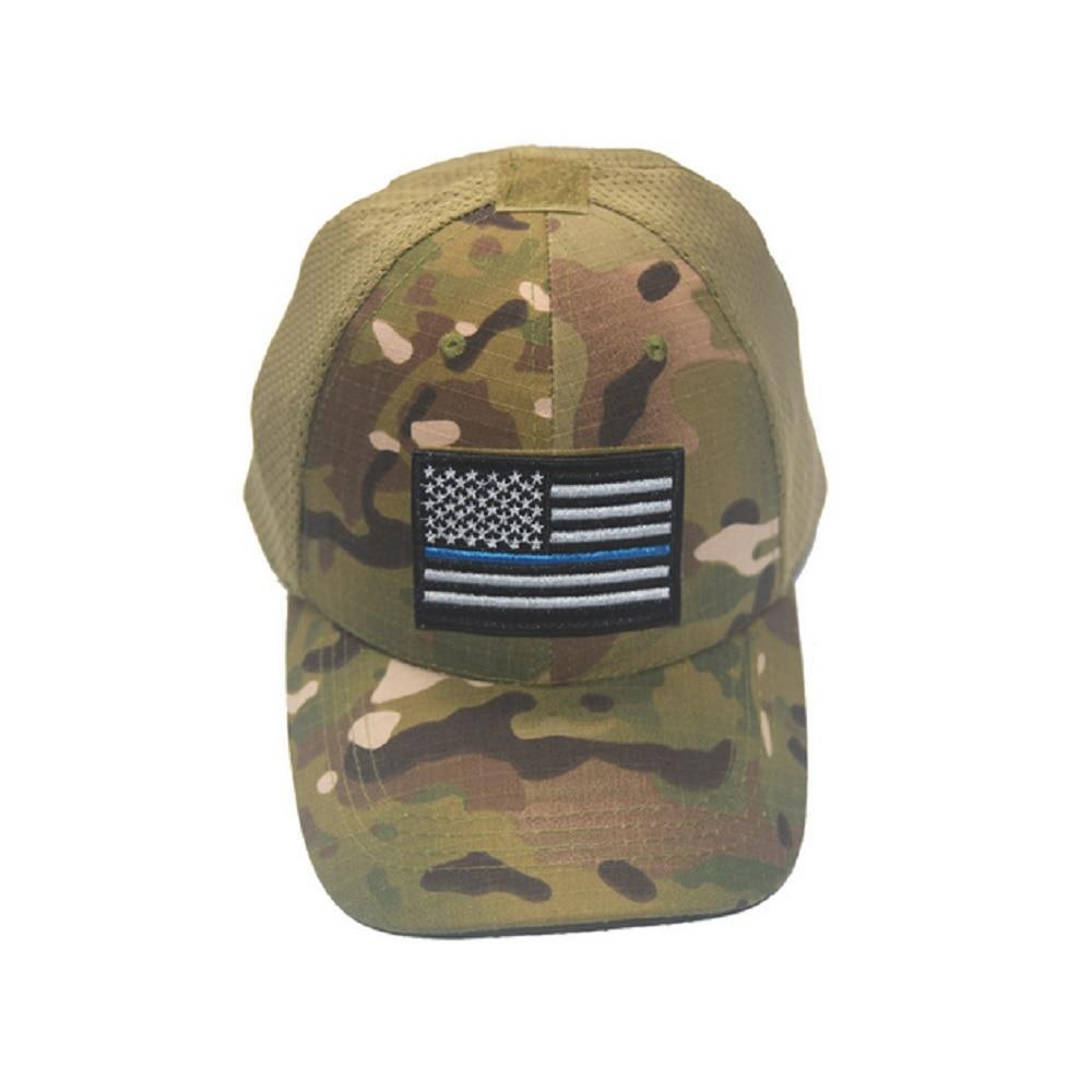 3pcs / lot oboževalcev vojske maskirna kapa očesna dihalna klobuk - Prazniki in zabave - Fotografija 4