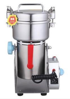 400g electric grind machine High-speed herbs grinder,Swing grinder multifunction herbs grinder mill Powder