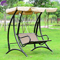 PurpleLeaf outdoor Canopy Swing  Hammock Patio Furniture Backyard Porch