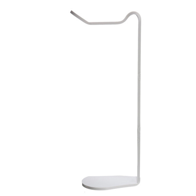 VOBERRY White Universal Acrylic Headphone Stand Head Holder Display Hanger For Sony AKG And Others High Quality