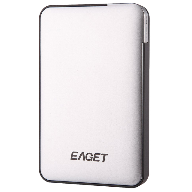 Eaget G30 500 ГБ Ультра Быстрый USB 3.0 Внешний Портативный Жесткий Диск