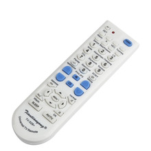 CARPRIE Portable Universal TV Remote Controller for SONY for SHARP for SAMSUNG Etc 180125 drop shipping