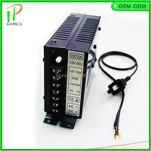 0372a 12 В 5A/5 В 10A Аркада Импульсные блоки питания Аркада пинбол JAMMA Multicade для DIY игровых автоматов части