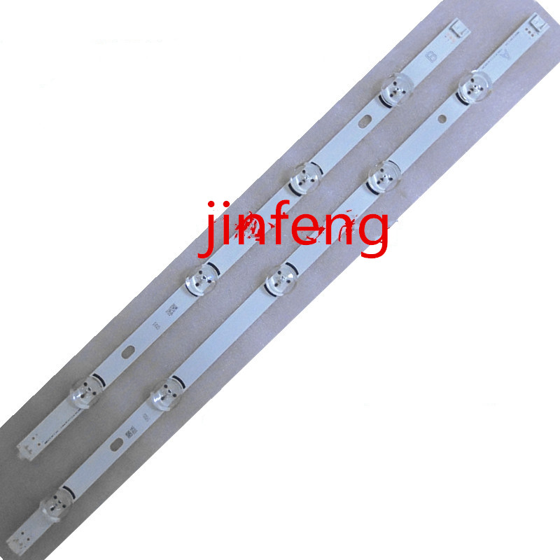 98cm LED Backlight Lamp strip 9 leds For LG 47 inch TV innotek DRT 3.0 47_A/B type 47LB6300 47GB6500 140218 6916L 1948A 1949A антилай innotek bc 50b в ярославле