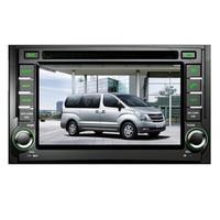 Ectwodvd Wince 6,0 Автомобильный мультимедийный плеер для hyundai H 1 путешествия 2007 для hyundai H 1 брюки карго 2007 для hyundai iLoad 2007 2008