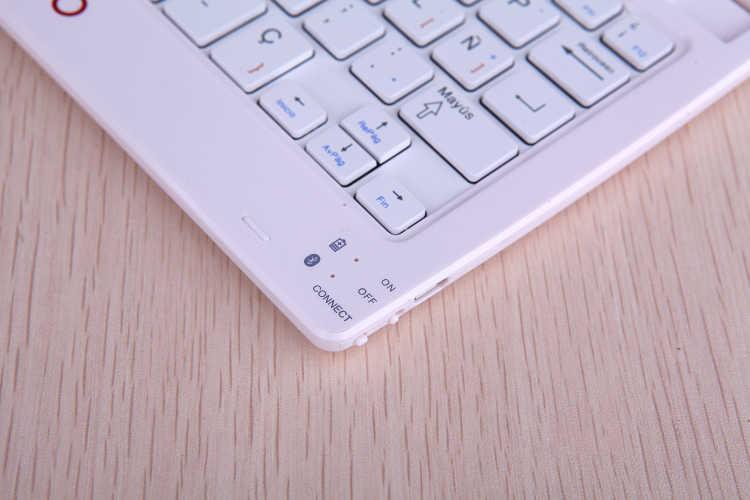 Dhl無料オリジナルキーボードケース用hpストリーム8タブレットpc用hpストリーム8キーボード