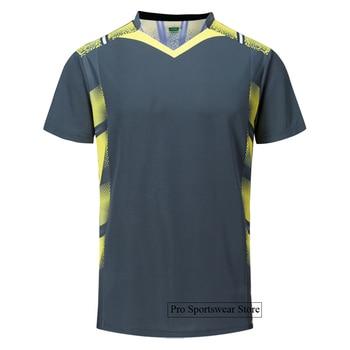 Shirts, quick dry, tennis, table tennis, badminton 11
