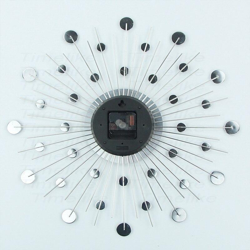Πολυτελή Σχεδίαση Μεγάλο μεταλλικό - Διακόσμηση σπιτιού - Φωτογραφία 6
