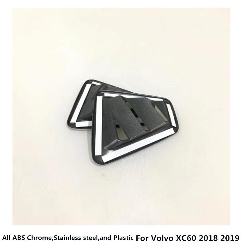 Για το Volvo XC60 2018 2019 σασί αυτοκινήτου - Αξεσουάρ εσωτερικού αυτοκινήτου - Φωτογραφία 5