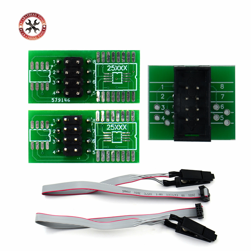 3pcs Lot New Keyless Entry Ews Remote Control Circuit Board 3 Button Infrared Launch Remotecontrolcircuit High Quality Soic8 Sop8 Test Clip For Eeprom 93cxx 25cxx 24cxx In