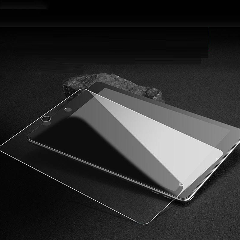 Tempered Glass For Apple IPad Pro 5 6 10.5 12.9 Inch 2018 A1895 2017 A1670 Tablet Screen Protector Protective Film Guard