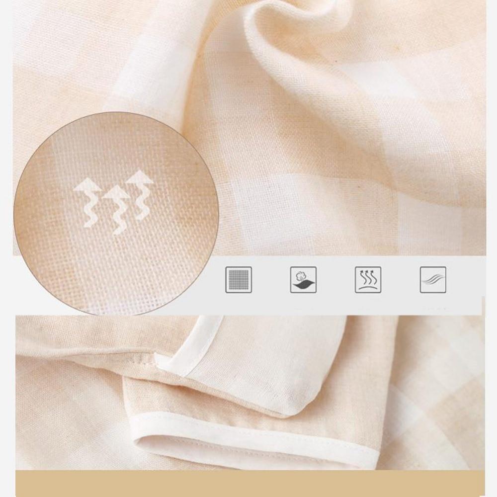 COBROO Unisex-Baby Piżamy Piżamy z zapięciem w kratę Wzór w - Odzież dla niemowląt - Zdjęcie 6