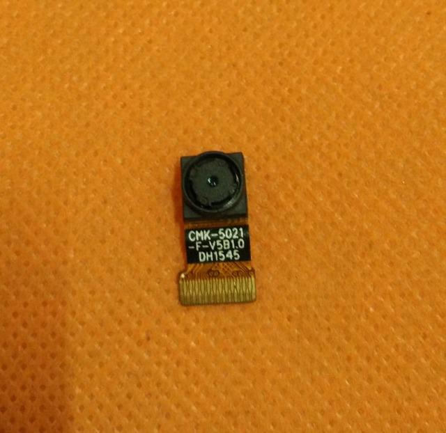"""Foto Original Módulo de Câmera Frontal de 5.0MP para Cubot MTK6735 X15 Quad Core 5.5 """"FHD 1920x1080 Frete Grátis"""