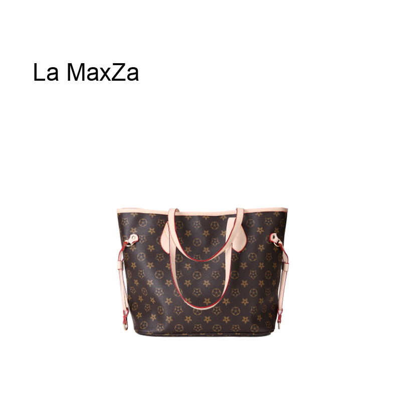 La MaxZa Best Sell Women PU Leather Purses 2019 New Fashion Women PU Leather  Mother-child Package Shoulder BagLa MaxZa Best Sell Women PU Leather Purses 2019 New Fashion Women PU Leather  Mother-child Package Shoulder Bag