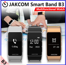 Jakcom B3 Smart Watch for Apple android phone support removeable to be a bluetooth earphone reloj inteligente smartwatch