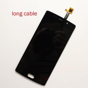 Image 2 - 5.5 インチ doogee BL7000 lcd ディスプレイ + タッチスクリーンデジタイザアセンブリ 100% オリジナル新液晶 + タッチデジタイザー BL7000 + ツール