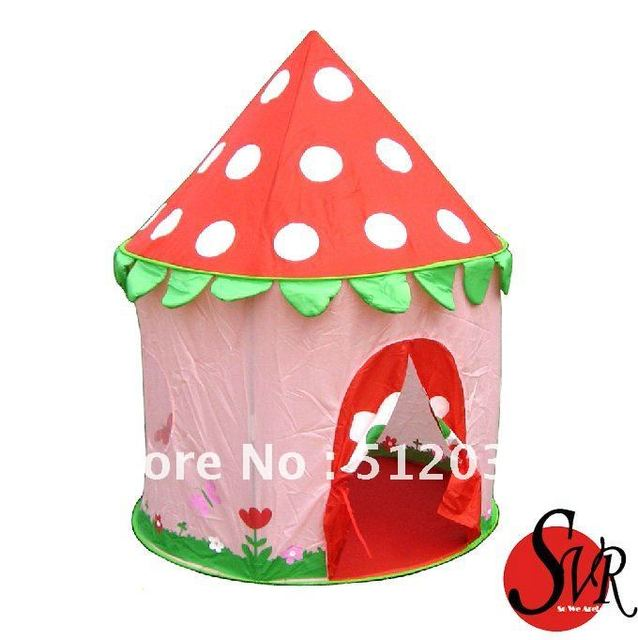 Strawberry Toy Tent Out-door Tent Children Tent  sc 1 st  AliExpress.com & Strawberry Toy Tent Out door Tent Children Tent-in Toy Tents from ...