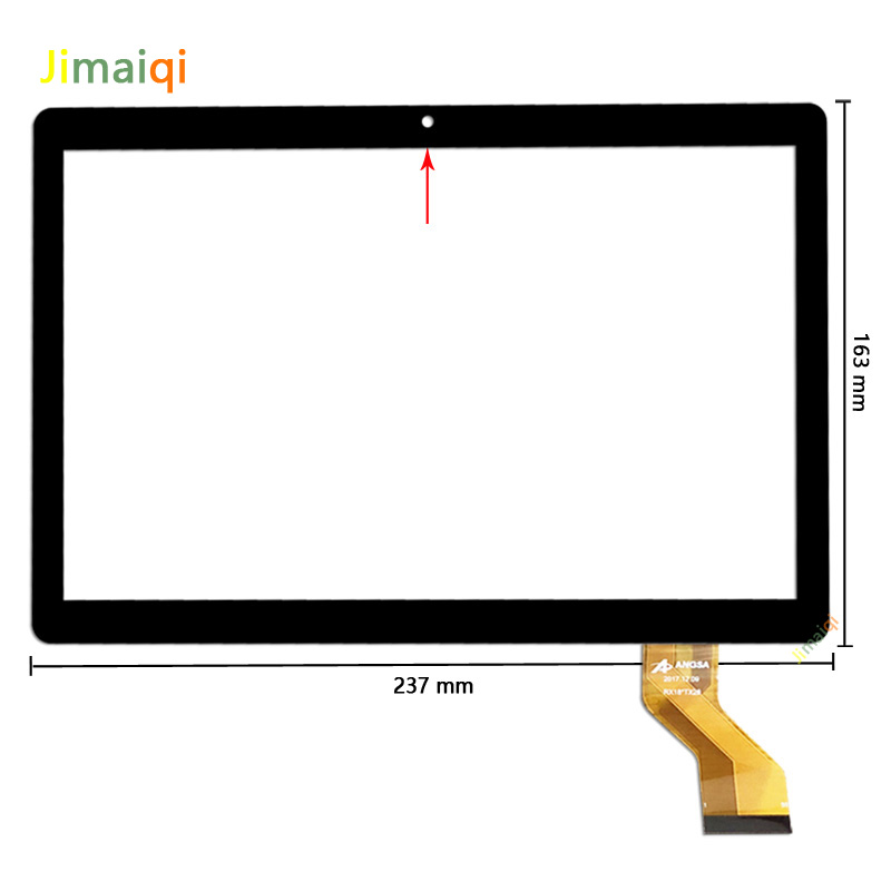 Digitizer-Panel-Sensor Touch-Screen Android CARBAYTA For Carbayta/S110/S119/Octa-core