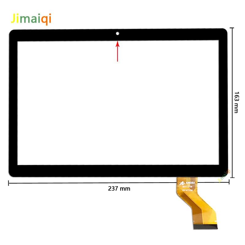 Nova tela de toque para tablet de 10.1