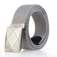 High Quality Canvas Belt – 3.8cm Wide