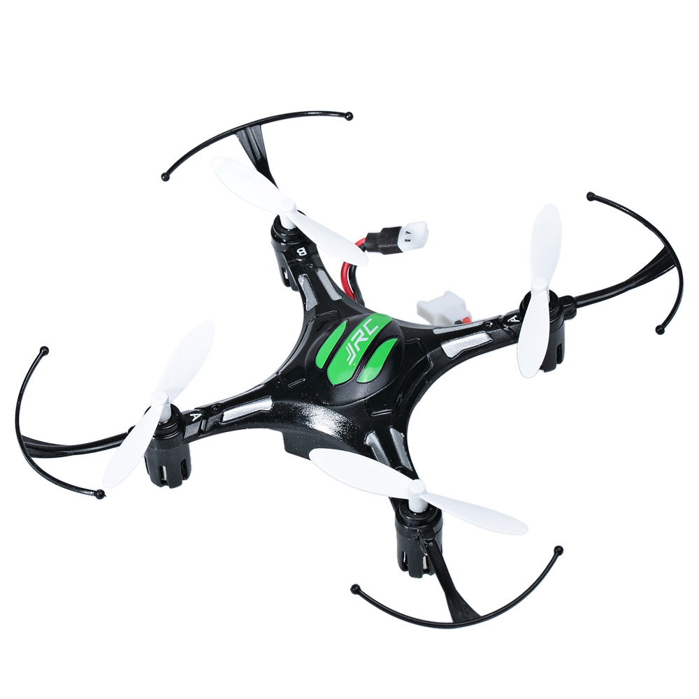 2017 JJRC H8 Mini RC Drone Headless Mode 6 Axis Gyro 2.4GHz 4CH RC Quadcopter with 360 Degree Rollover <font><b>Function</b></font> RC Aircraft