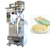 Herbs Fully Auto Filter Bag Packing Machine Granular Food Packaging Machine