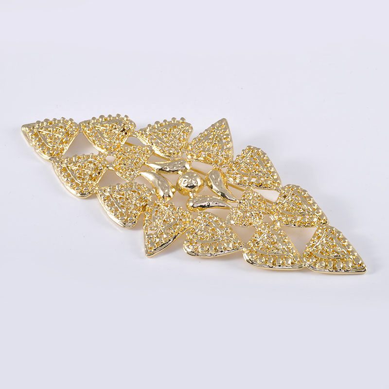 6PCS Set Luxury Wedding Jewelry Set For Women Arabic Dubai Full Set Jewelry in Gold Big Size Costume Necklace Sets