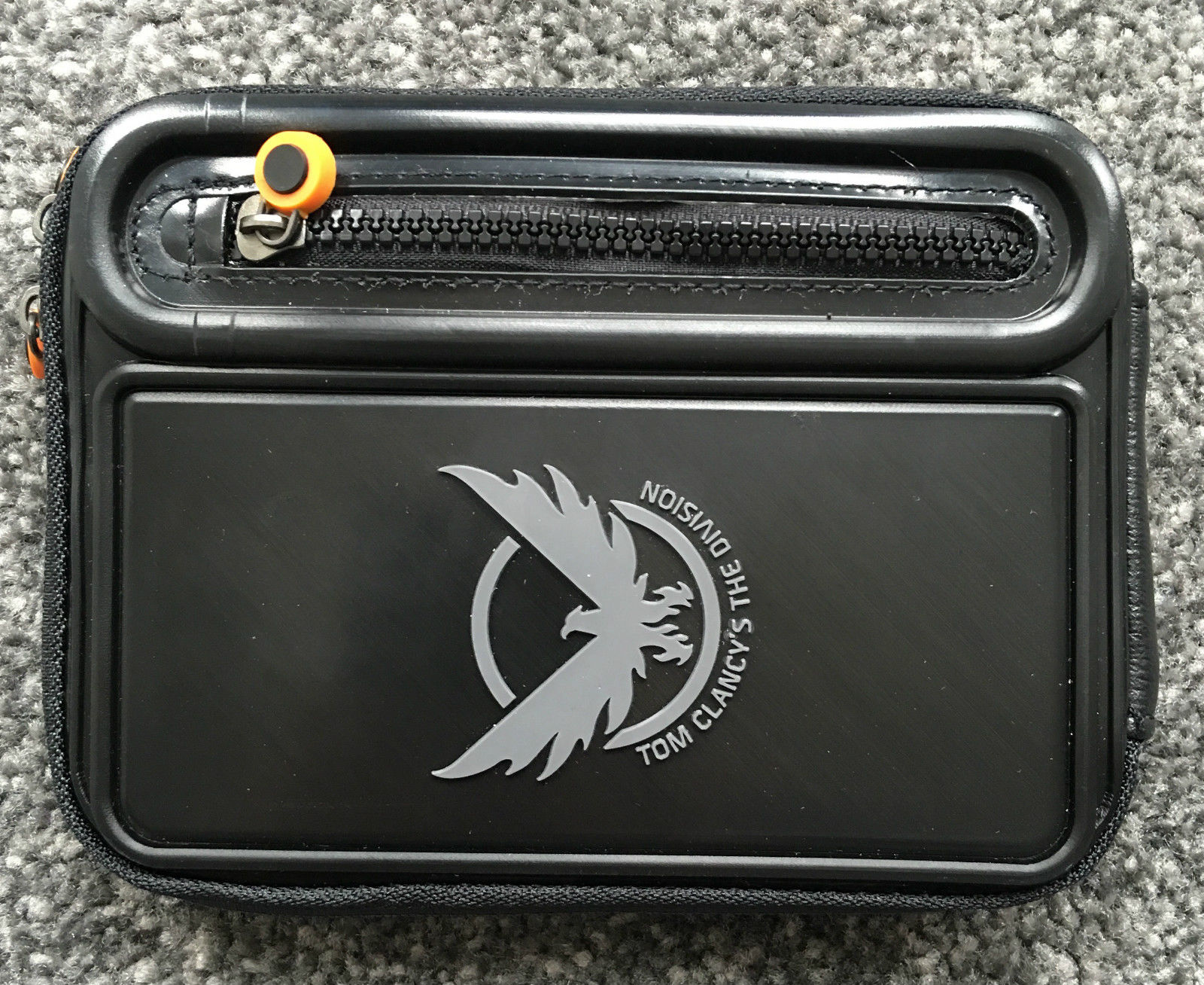 The Division Sleeper Agent Edition Tom Clancy's Collectors Armband Only New Cellphone Agent Armband Cosplay Bag For Adult