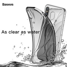 Baseus Water Modelling Case for iPhone X/Xs