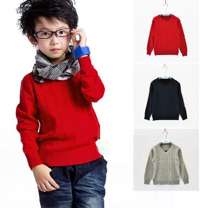 New autumn/winter kids sweaters baby boy and girl sweater children sweater kids kintted clothing for 80CM to 120cm height 802