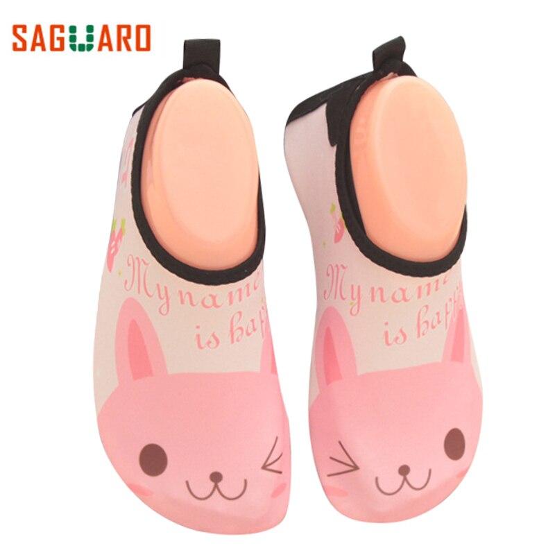 SAGUARO Niños Niñas Zapatos Zapatillas de verano de secado rápido - Zapatos de niños