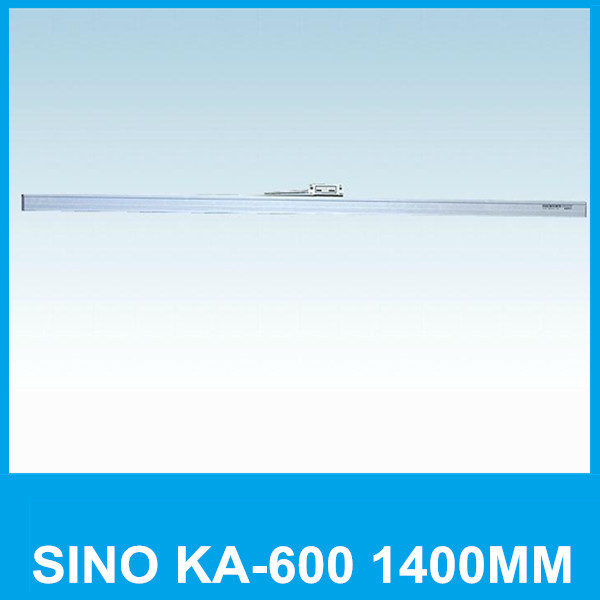 Free shipping SINO KA 600 1400mm 5micron TTL linear digital scale KA600 0 005mm 1400mm encoder