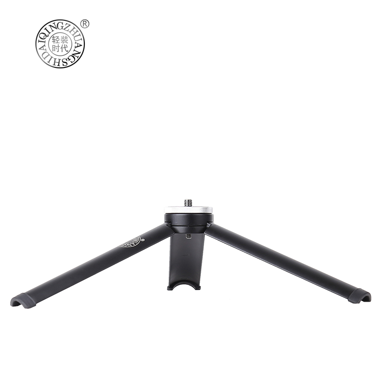 professional table tripod flexible mini tripod install with camera directly use with head and monopod funny and multinational