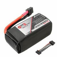 Gaoneng GNB 14 8V 1300mAh 4S 120C 240C 19 24WH FPV Racing Lipo Battery With W