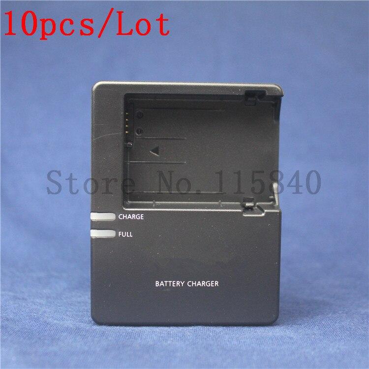 10pcs lot LC E10C E10C LC E10E Battery Charger For Canon Camera LP E10 LPE10 E10