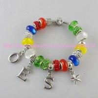 1 unid orden de los orientales Star charm bracelet
