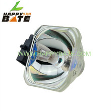 ELPLP42 Replacement Projector bare Lamp  for EMP-83H EMP-410WE EMP-280 EMP-270 EMP-822H EMP-400WE H281A V13H010L42 happybate