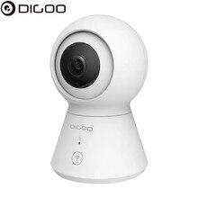 DIGOO DG-K2, 1080 P, интеллектуальная домашняя ip-камера безопасности, камера безопасности с датчиком движения, совместимая с умным приложением Tuya Alexa