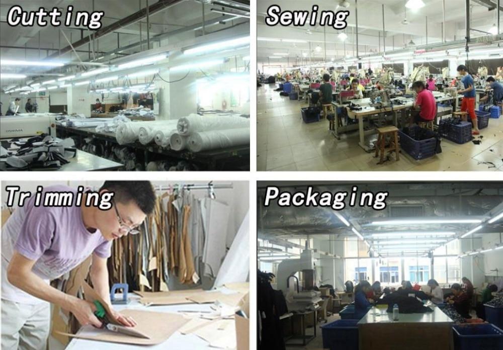 outerwear 4-14y casacos com zíper para o