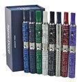 10 unids/lote Snoop Dogg Starter Kits vaporizador de hierbas de colores de cera hierba seca azul atomizador atomizador vapor e vape cigarrillo electrónico Kits